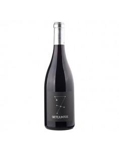 Microbio Wines Syrah Siete...