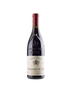 Domaine Charvin Chateauneuf...