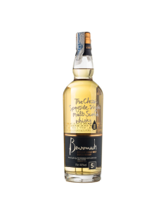 Whisky Benromach 5 Años