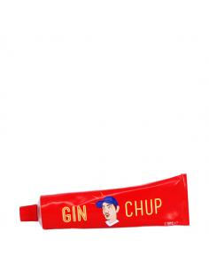 Ginchup Ketchup con Ginebra...