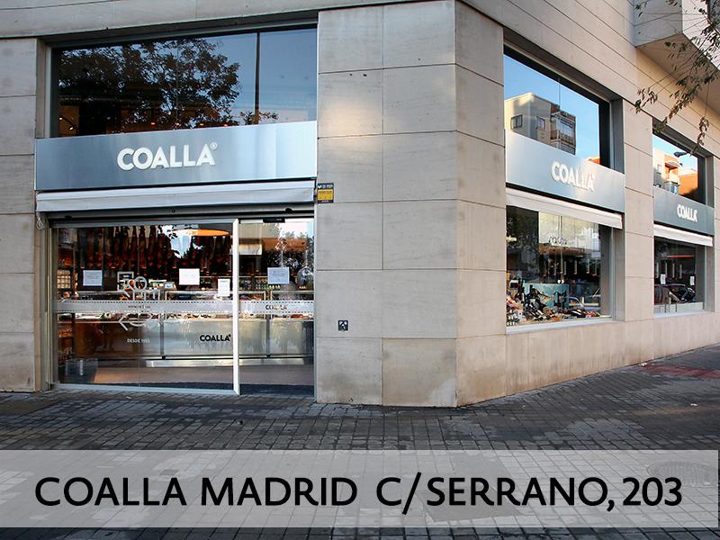 COALLA MADRID