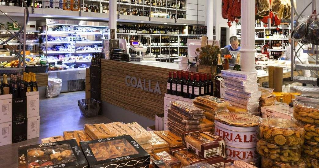 Coalla Gijón